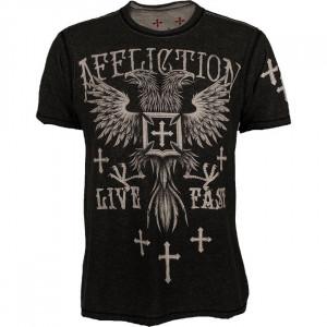 Affliction Pantera Shirt