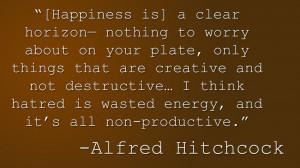 hitchcock on pleasure 8 hitchcock on innovation 9 hitchcock ...