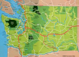 Washington State Tourism