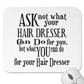 google looking up hair related quotes and sayings what can i say i ...