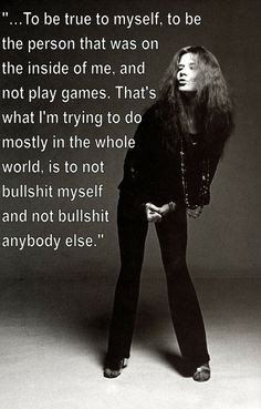 Janis Joplin January 19, 1943 - Janis Joplin (January 19, 1943 ...