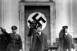 Roland Freisler: Punishment in Prison under Nazis will Hurt Hot
