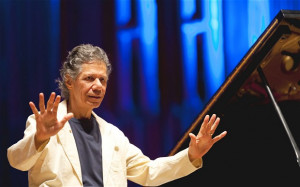 More quotes by Chick Corea and other jazz masters !