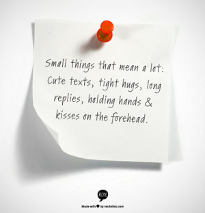 small-things-that-mean-a-lot-quote