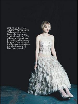 The Great Gatsby (2012) Daisy