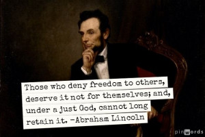 Ab Lincoln