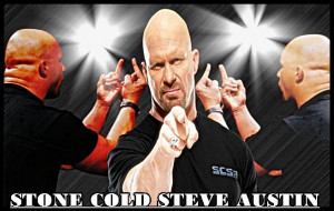 Stone Cold Steve Austin Names the One Athlete He Would Love to Give ...