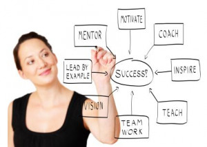 The many benefits of mentoring and of being mentored are celebrated ...