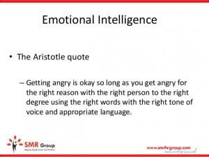 Emotional Intelligence Quotes 3 Emotional Intelligence