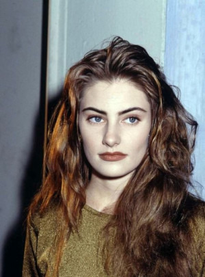 ... Amick, Amick Sexy, Wild Hair, Madchen Amick, 90S Makeup And Hair, Dark