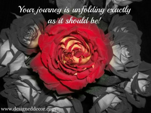 New Journey Inspirational Quotes