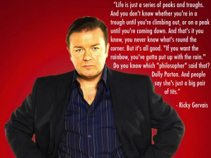 david brent quotes dolly parton