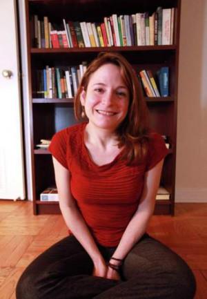 Karen Russell Author