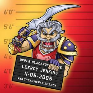 Funny Memes Leeroy Jenkins