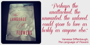 Damaged But Not Broken – The Language of Flowers Review