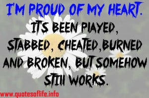 ... heart quotes image gallery popular quotes broken heart pictures