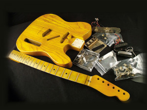 Fender Heavy Relic Telecaster
