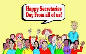 10 Best Administrative Professionals Day 2015 Quotes Sayings Secretary ...