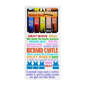 show castle graphic art design i love # castle and # beckett ...