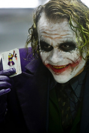 Top 10 Joker quotes from The Dark Knight
