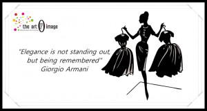 giorgio armani quote Fashion Quotes