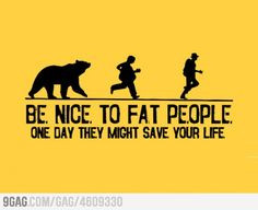 Really Mean Insults | Funny Quotes About Fat People More
