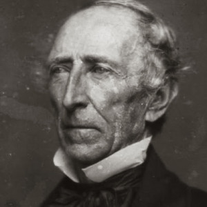 John Tyler, the 10th President of the United States