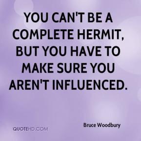 Hermit Quotes