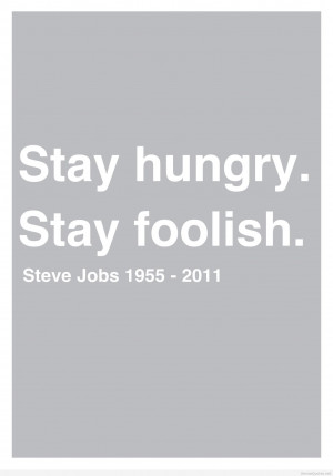 am hungry quotes
