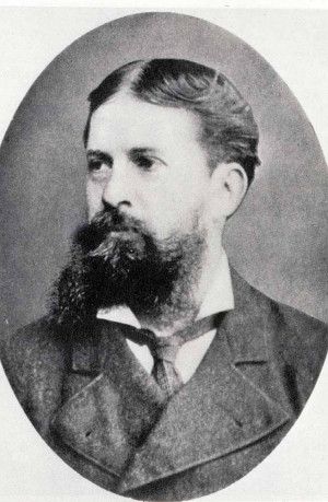 Birth of Philosopher & Pragmatist Charles Peirce