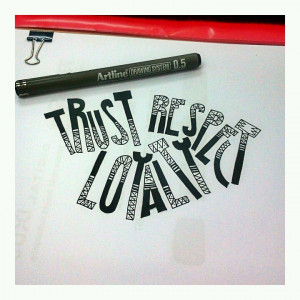 These are the trust respect loyalty quotes Pictures