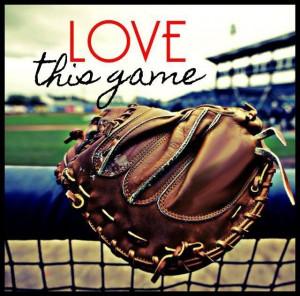 softball catcher quotes via kristen timberlake