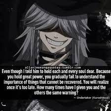 Undertaker Quote