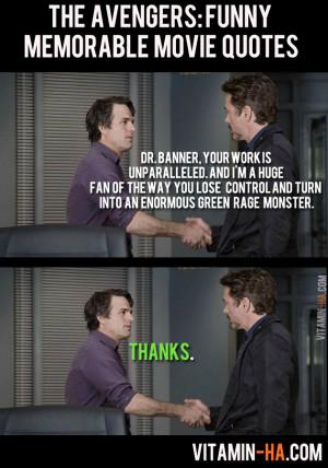 Avengers Quote 3