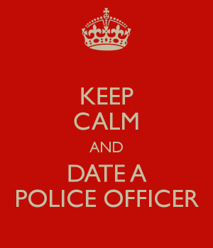 The Truth About Dating a Police Officer