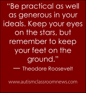 Quotes About Goals And Objectives In Education ~ Autism Classroom News ...