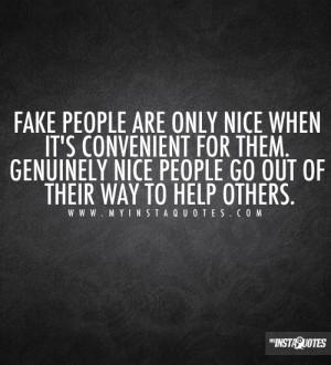 being selfish, fake, girly, girls, girl, fake people, fake quotes ...