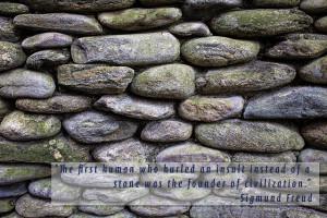 Rocks quote #4