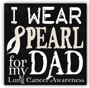 Lung Cancer Quotes Lung cancer awareness