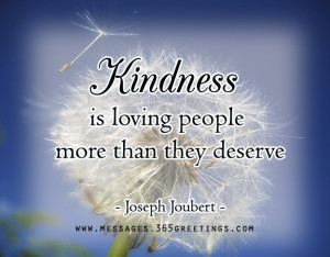 kindness quotes pictures