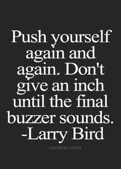 Larry Quotes Sayings Sport