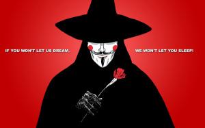 for Vendetta by Manshonyagger