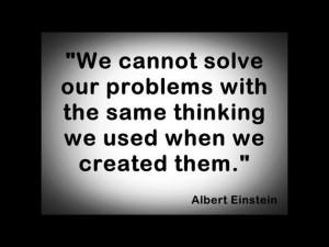 Einstein Quote Poster Office Classroom Student by ArleyArtEmporium, $ ...