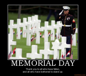 Military Memorial Day Quotes Download
