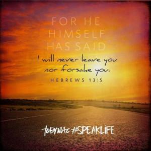 tobymac # quotes # speaklife # god # jesus # bible # verse ...