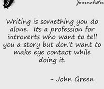 black and white, john green, quotes, text, writing