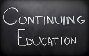 ... Continuing Education Seminars – the Benefits of Nursing Continuing