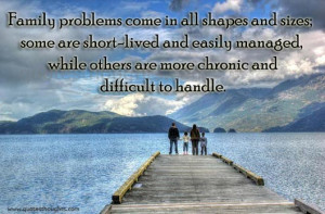 Family Quotes-Thoughts-Family Problem-Best Quotes-Nice Quotes-