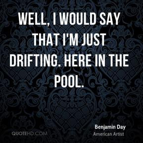 Pool Quotes
