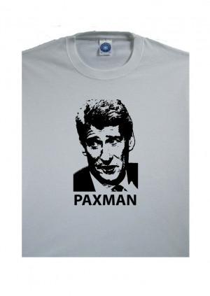 Jeremy Paxman: - Political